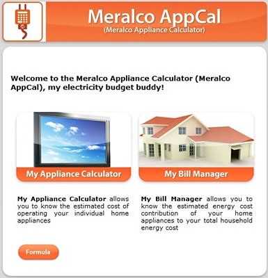 meralco_appliance-calculator