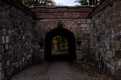 Akerhusfestning er et av Oslo hjemsøkte steder.