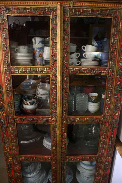 City Food – Julia Child Makes Channa Dal Gosht in Civil Lines