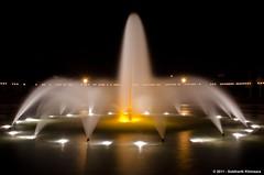 Bea Evenson Fountain @ Balboa Park, San Diego (skhimsara) Tags: park fountain san diego balboa