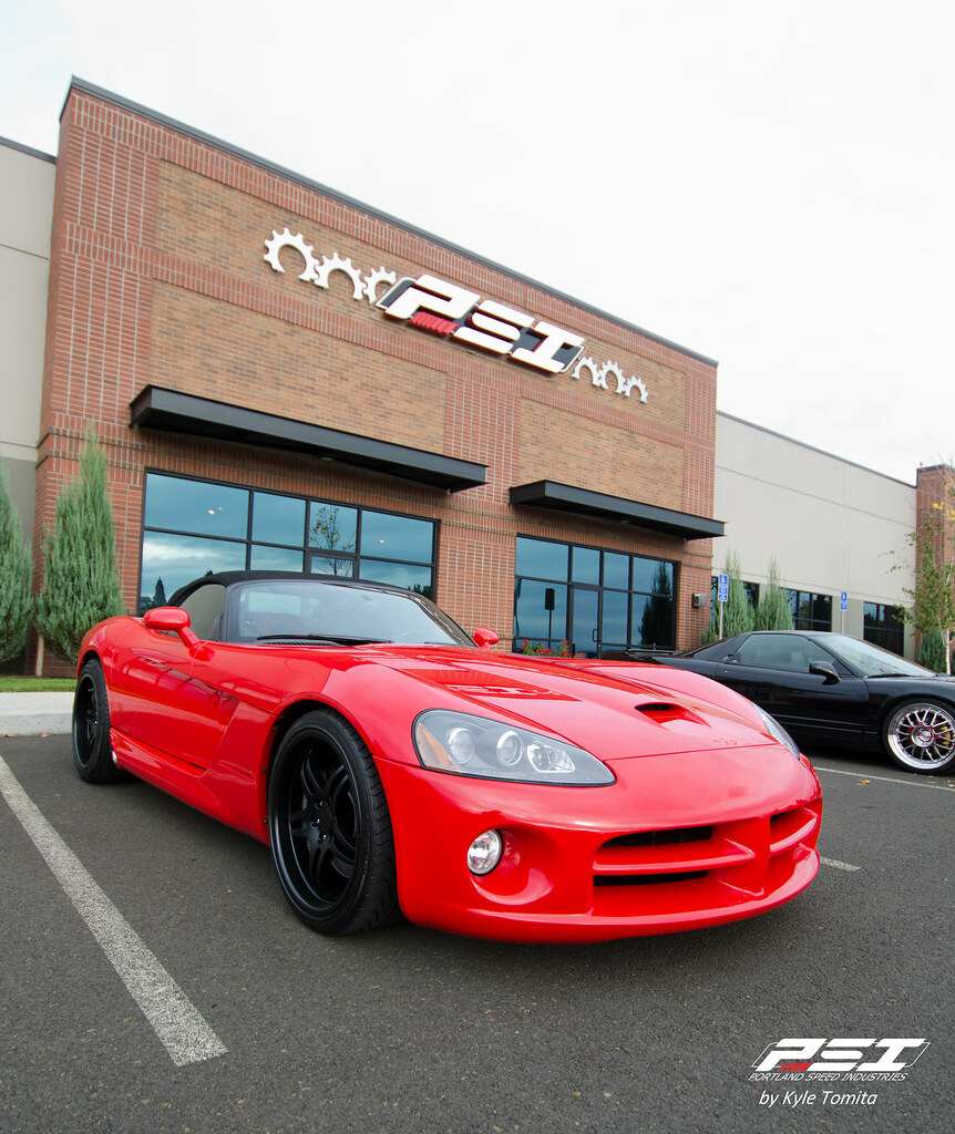 Dodge Viper in front of PSI - red.jpg