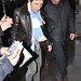 Noel Gallagher returns to the Merrion Hotel following his soundcheck at the Olympia Theatre WENN.com