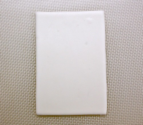 fondant rectangle