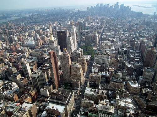 New York City by EDrost88, on Flickr