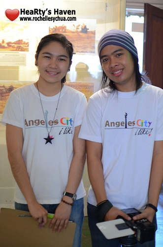Angeles City I like