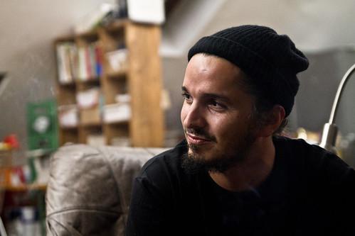 Manuel Normal im Interview