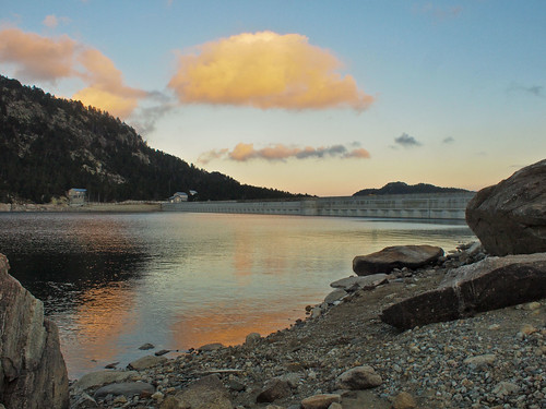 Lac des Bouillouses 1