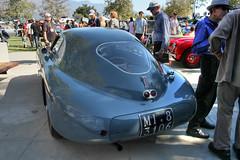 1942 Alfa Romeo 6C 2500 SS Berlinetta Aerodynamica (dmentd) Tags: ss 1942 alfaromeo 6c2500 berlinetta aerodynamica