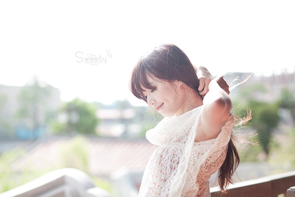[Olivia]三分甜
