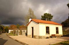 Nubes de Tormenta (Nossa Senhora da Cabeça, Monção - Portugal)