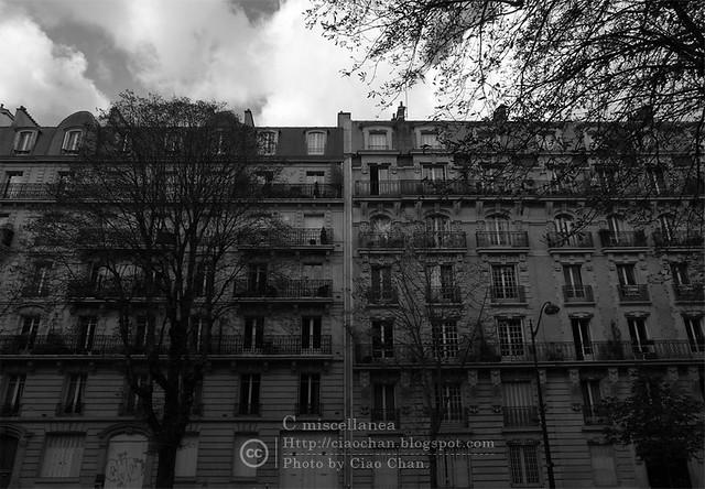Bonjour~ 我回來囉!→ paris 我在巴黎初腳步   R1041168