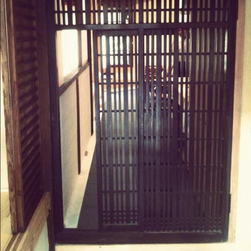 奈良町宿 紀寺の家@奈良市-03