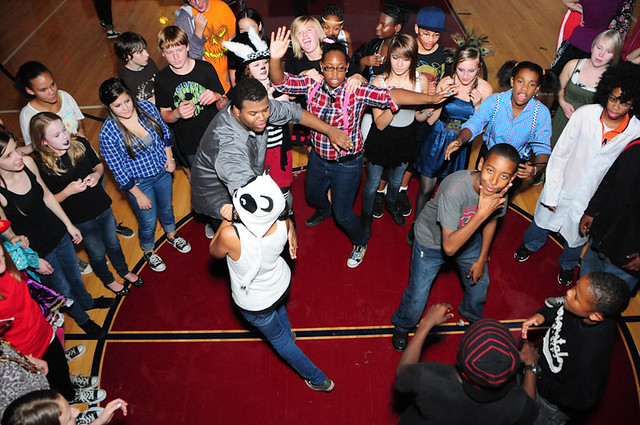 2011 Indy Fall Dance