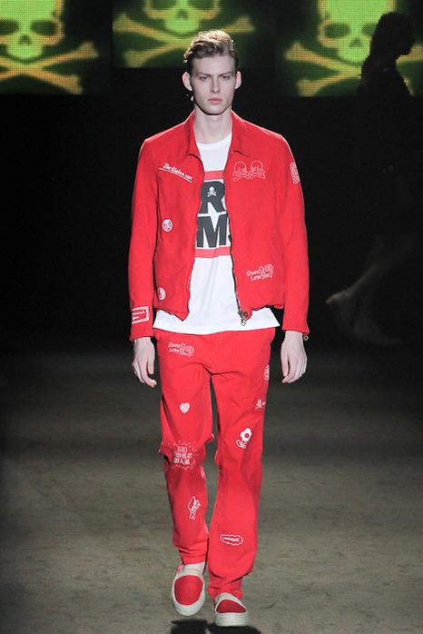 Edmond Roosendaal3033_SS12 Tokyo mastermind JAPAN(Fashionsnap)