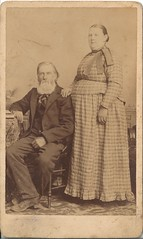 Lawrence and Melissa Darnel