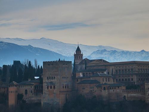 Alhambra in 2008