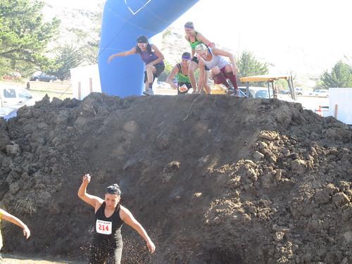 2011 Mud Mash
