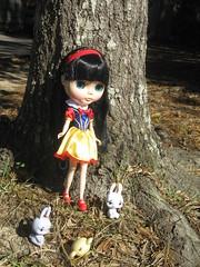 Snow White MacKenzie