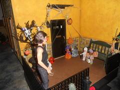 DSCN4001 (lainey2001) Tags: diorama barbiehouse 16scale