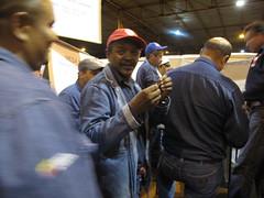 Fotos Históricas de la Elecciones Sindicales 2011 6301674172_7f18d41845_m