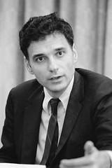 Ralph Nader in 1975
