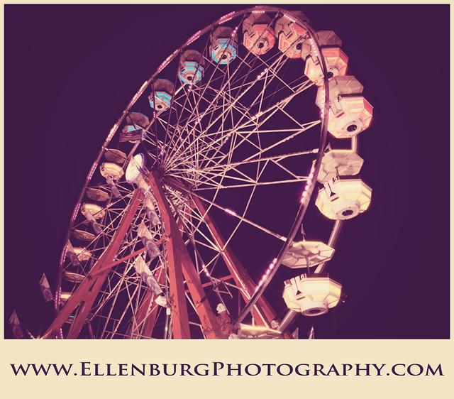 44/52 The BIG Wheel