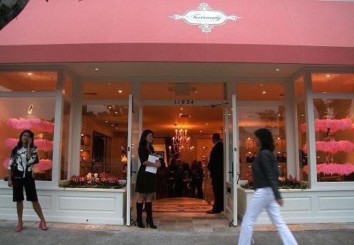 Louboutin Shop Los Angeles