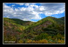 Palechori (Mike G. K.) Tags: trees sky mountains clouds landscape nikon raw hill cyprus foliage greenery hdr photomatix 1exp d5100 παλαιχώρι palechori mikegk:gettyimages=submitted