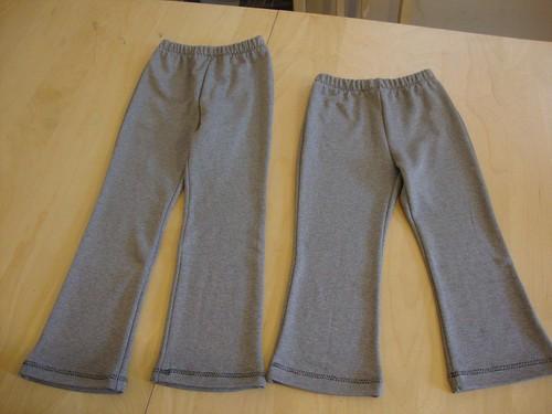Vilkas trousers