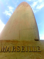 06.11.2011 (Afterthegoldrush) Tags: france monument marseille paca marseilles cornichekennedy sarkoland rapatris