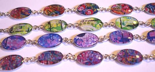 bracelets batch