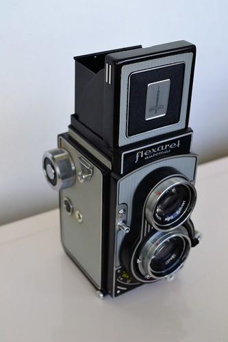 Meopta Flexaret Vi Automat (1967)