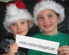 Crimbo Crackers