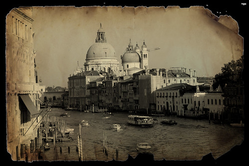 #photo #Venice and testing - FX Photo Studio HD Image by @heidenstrom