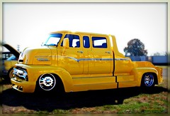 1954? Ford COE Modified (SpeedProPhoto) Tags: ford truck pickup f100 f1 coe fordtrucks