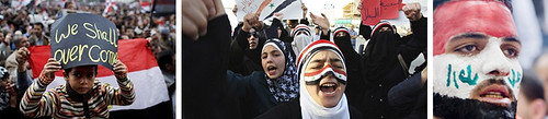 syrian youth protesters