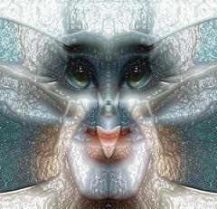 TEXTURA CARTILAGINOSA ESPONJOSAMENTE HUMEDA Y DE BRILLO REFULGENTE (HORACIO JOSE CAROL LUGONES) Tags: fiesta y contemporaryart abstracto rococo bizarro neutro practico indefinido iridiscente emblematico magicpix fantasioso impredecible art2010 flamingpearfilterswereused personallibre acorazonado digitalespiritual art2011 colourartaward theinspirationgroup