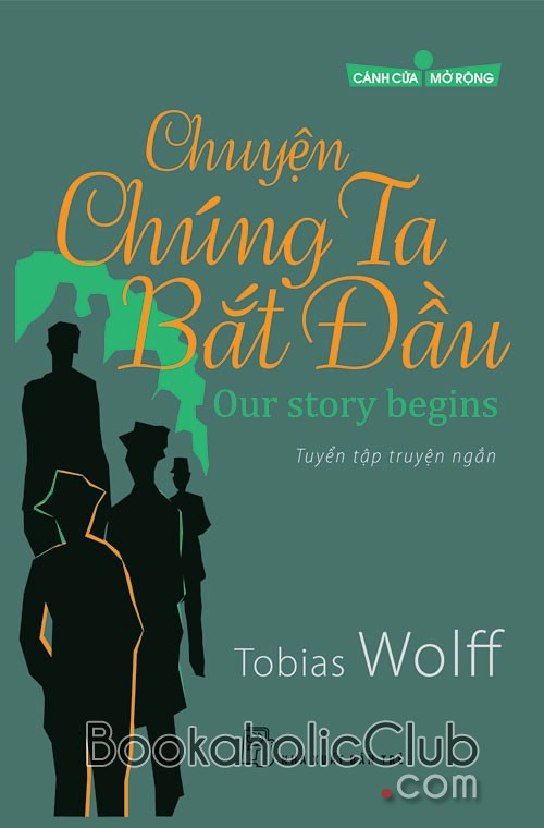 a review of the story say yes by tobias wolff We writers are too careful not to romanticize our calling, tobias wolff once as a rather smug husband comes to realise in say yes in the first story.