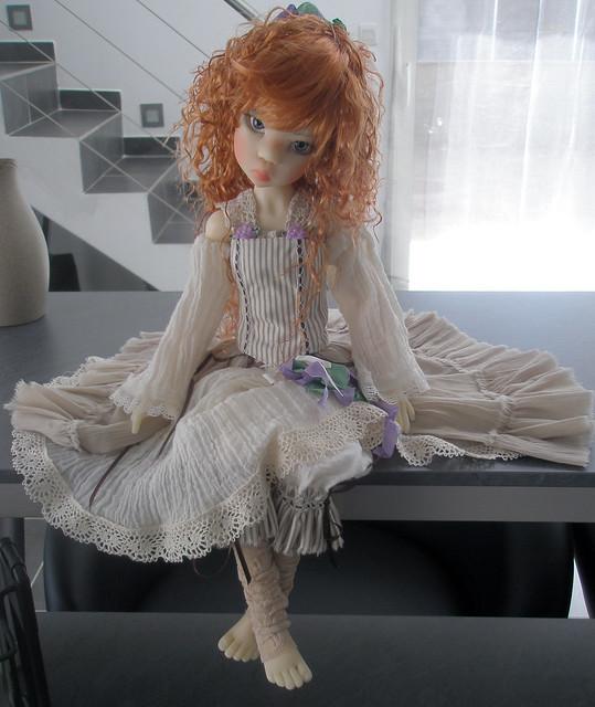 Nell, ma tant attendue jolie Miki elfique!!! 6329414758_3364c48a16_z