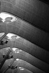 B T4 MAD ([+=-]) Tags: madrid architecture airport terminal4 barajas richardrogers barajasairport