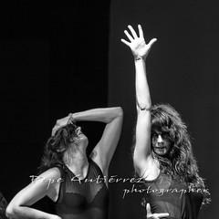 "DANCING (CODIGO DE LUZ ""El Fotgrafo"") Tags: bw ballet byn blancoynegro dancing danza mujeres ceuta brancoepreto renovatio pepegutirrez ceutalaperladelmediterrneo cdigodeluz pgutirrez rosafounaud auditorioferialdeceuta"
