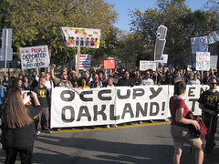Shaping SF Public Talk: Occupy Everything! Open Discussion