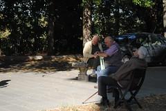 Chiacchierando (Benessere in Val D'orcia) Tags: strada persone toscana valdorcia paesaggio citt anziani paese bellezze sanquirico benessere dettaglivaldorcia benessereinvaldorcia