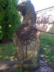 Griffin 6 (den4us) Tags: birmingham griffin lewiss lewissdepartmentstore shardend den4us