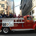 FDNY in the 2011 Veterans Day Parade