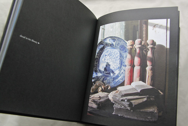 "Blurb book ""Peter Gabriëlse - box sculptor"""