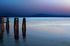orizzonte blu (Graziano Ottini) Tags: lago paesaggi sul trasimeno graziano passignano ottini doubleniceshot tripleniceshot mygearandme mygearandmepremium mygearandmebronze ringexcellence dblringexcellence artistoftheyearlevel2 masterclasselite