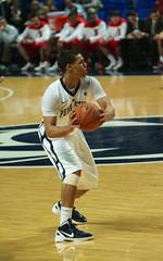 Matt Glover Passes (acaben) Tags: basketball pennstate collegebasketball ncaabasketball mattglover psubasketball pennstatebasketball