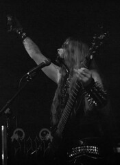 Darkened Nocturn Slaughtercult (RottenStagg) Tags: black sweden ceremony ritual mass vsters darkened nocturn 2011 vasteras slaughtercult arosian onielar lastfm:event=1967833