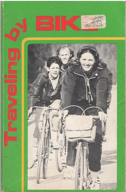 Tavelling By Bike